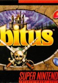 Обложка Obitus
