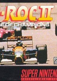 F1 ROC II - Race of Champions – фото обложки игры