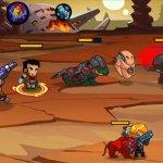 Скриншот Sci-Fi Heroes – Изображение 8
