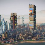 Скриншот SimCity: Cities of Tomorrow Expansion Pack – Изображение 7
