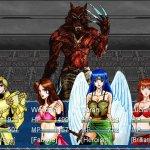Скриншот Laxius Force 3 – Изображение 1