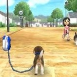 Скриншот Nintendogs + Cats