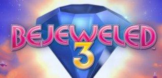 Bejeweled 3. Видео #1
