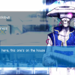 Скриншот Sinless – Изображение 5