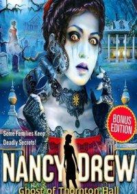 Обложка Nancy Drew: Ghost of Thornton Hall