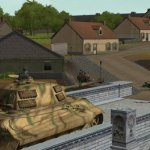 Скриншот Combat Mission: Battle for Normandy Commonwealth Forces – Изображение 16