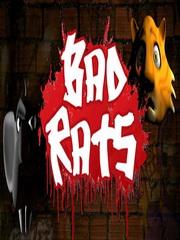 Bad Rats: The Rat's Revenge