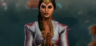 Sid Meier's Civilization: Beyond Earth. Демонстрация расширения Rising Tide