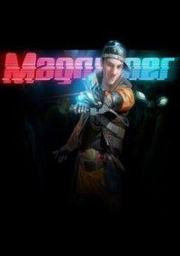 Обложка Magrunner