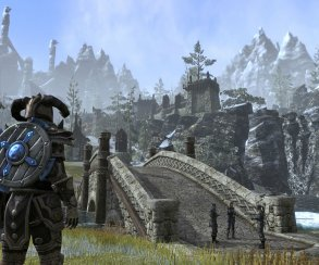The Elder Scrolls Anthology выйдет на ПК в сентябре