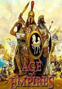 Обложка Age of Empires