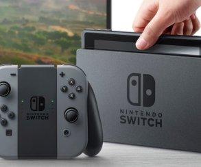 Поиграть начужой Nintendo Switch всвои игры неполучится