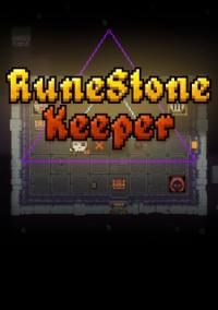 Обложка Runestone Keeper