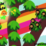 Скриншот Jungle Rumble