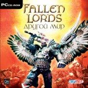 Обложка Fallen Lords: Condemnation