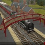 Скриншот Trainz Classics: Volume 3 – Изображение 3
