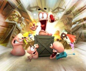 Продано 70 млн копий Worms