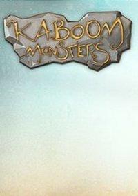 Обложка Kaboom Monsters