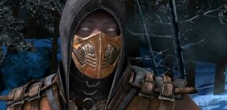 Mortal Kombat X (Mobile App). Релизный трейлер мобильной версии