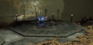 The Elder Scrolls Online: Morrowind. Видео о руинах