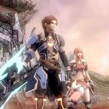 Скриншот Phantasy Star Nova