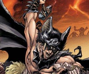 15 самых безумных версий Бэтмена