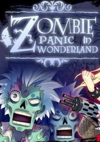 Обложка Zombie Panic in Wonderland