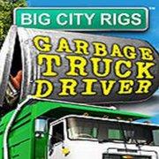 Обложка Garbage Truck Simulator