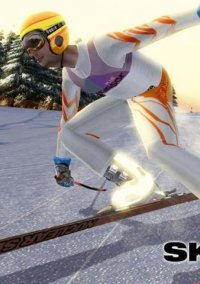 Обложка Alpine Skiing 2005