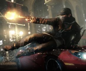 Герой Watch Dogs устраивает взрывы в трейлере миссий для консолей Sony
