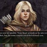 Скриншот Sword Daughter