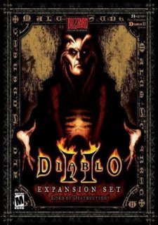 Diablo 2 Expansion Set: Lord of Destruction