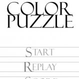 Скриншот ColorPuzzle