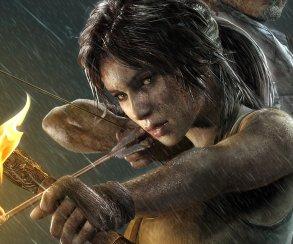 На игру в Rise of the Tomb Raider можно повлиять голосованием в Twitch