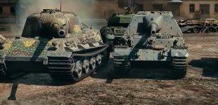 World of Tanks. Подробности обновления 9.6