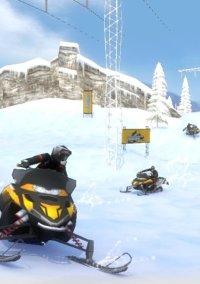 Обложка Snow Moto Racing 3D