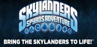 Skylanders Spyro's Adventure. Видео #13