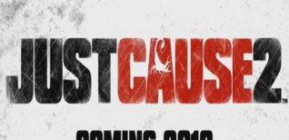 Just Cause 2. Видео #2