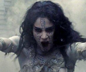 Universal представила свою Dark Universe – сМумией иФранкенштейном
