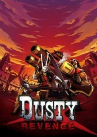 Обложка Dusty Revenge