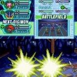 Скриншот Digimon World DS