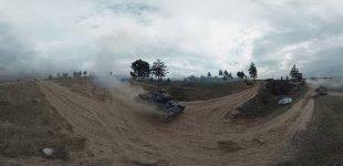 World of Tanks. Реконструкция боя 2941 года