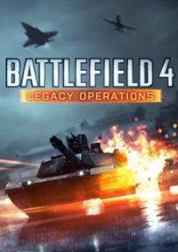 Обложка Battlefield 4: Legacy Operations