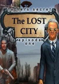 Обложка The Lost City: Chapter One