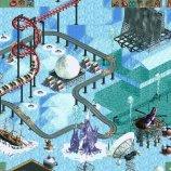 Скриншот RollerCoaster Tycoon 2: Wacky Worlds
