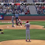 Скриншот Major League Baseball 2K9