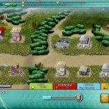Скриншот Акваландия