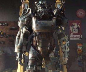 Bethesda: графика не главное в Fallout 4, игра может побить Skyrim