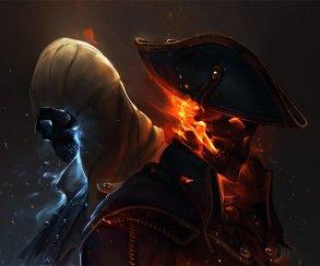 Assassin's Creed 4: Black Flag. Новый геймплейный ролик