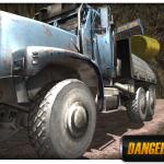 Скриншот Hill Climb Truck Racing – Изображение 6